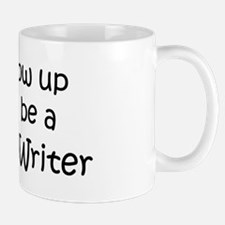 Grow Up Technical Writer Mug