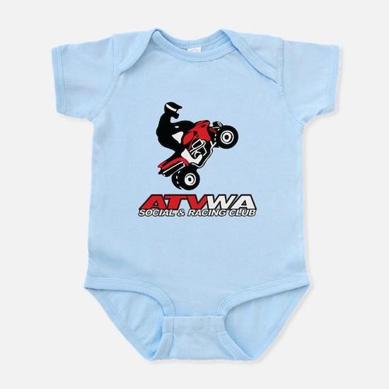 ATVWA Kids & Babies Infant Bodysuit