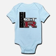Skyline GT-R Katakana Infant Bodysuit