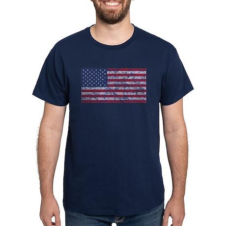 United States of America Batik Shirt