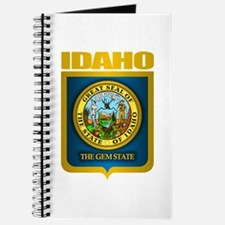 """Idaho Gold"" Journal"