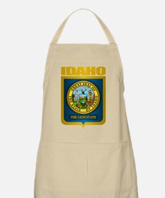 """Idaho Gold"" Apron"