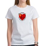 Wired4Life.net Women's T-Shirt