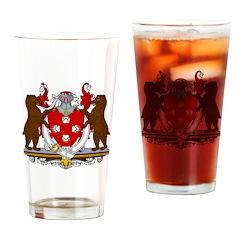 Badai's Drinking Glass