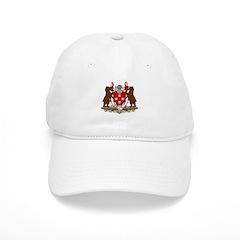 Badai's Baseball Cap