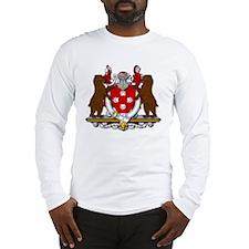 Badai's Long Sleeve T-Shirt