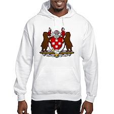 Badai's Hooded Sweatshirt