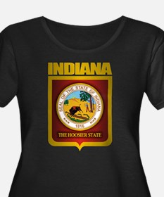 """""""Indiana Gold"""" T"""