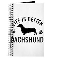 Daschund Design Journal