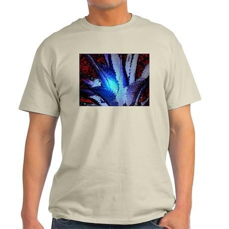Kraken Ash Grey T-Shirt