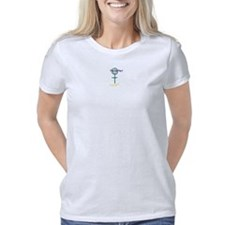 Turquoise Ghillies T-Shirt