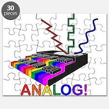 Analog! Puzzle