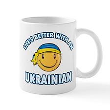 Cute Ukrainian designs Mug