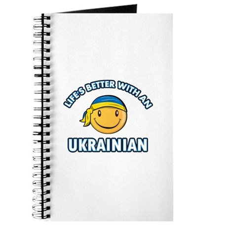 Cute Ukrainian designs Journal