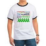 Stem Cell Transplant Survivor Ringer T