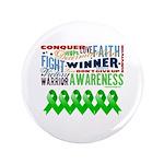 "Stem Cell Transplant Survivor 3.5"" Button (100 pac"