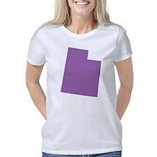 Female Irish Dancer T-Shirt