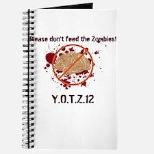 YOTZ 12 Journal