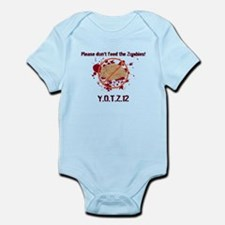 YOTZ 12 Infant Bodysuit