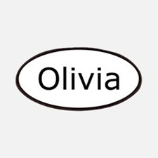 Olivia Patches