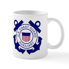 USCG Auxiliary ADSO<BR> 11 Ounce Mug
