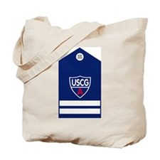 USCG Auxiliary ADSO<BR> Tote Bag