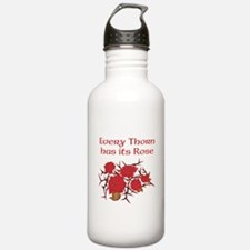Every Thorn - Rose Water Bottle