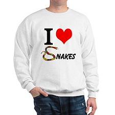 Snake Sweatshirt