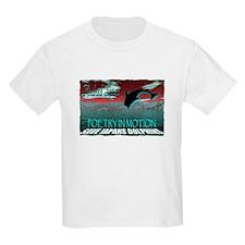 save japans dolphins, kindred T-Shirt
