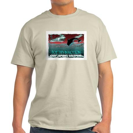 save japans dolphins, kindred Light T-Shirt