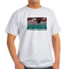 save japans dolphins, kindred T-Shirt