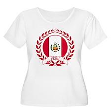 Peru Wreath T-Shirt