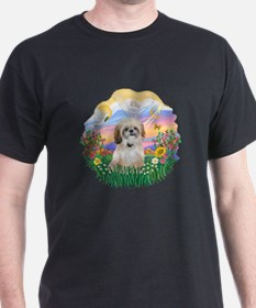 Guardian-Shih Tzu #17 T-Shirt