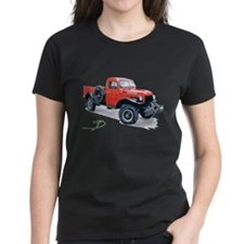 Antique Power Wagon Tee