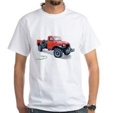 Antique Power Wagon Shirt