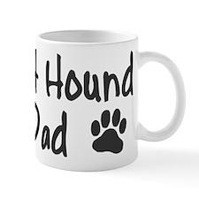 Plott Hound DAD Mug