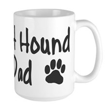 Plott Hound DAD Mug