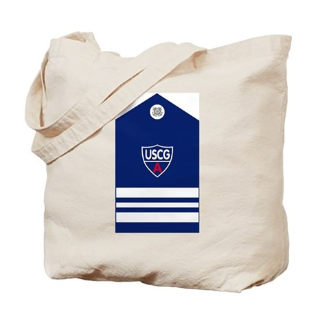 District Staff Officer<BR> Tote Bag