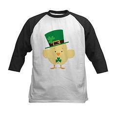 Irish Chick St Patrick's Day Tee