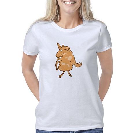 Love Generation Women's Dark T-Shirt