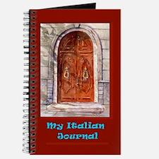 My Italian Journal