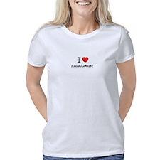 SKI THE DRIVEN Long Sleeve T-Shirt