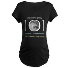 Groundhog Day 101 T-Shirt