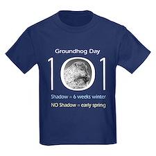 Groundhog Day 101 T