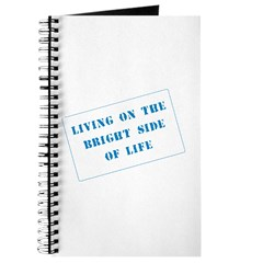 The Bright Side of Life Journal