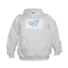 The Bright Side of Life Hoodie