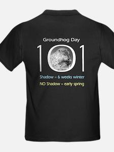 Groundhog Day F-B T