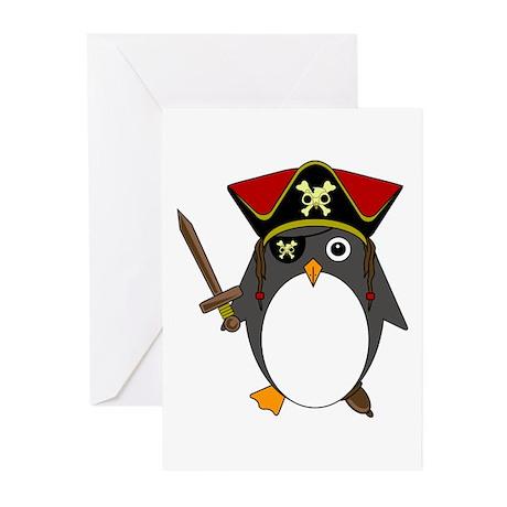 Pirate Captguin (10)
