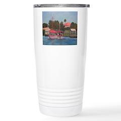 TARPON SPRINGS Travel Mug