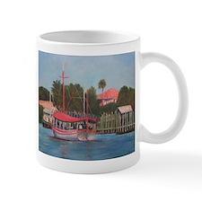 TARPON SPRINGS Mug